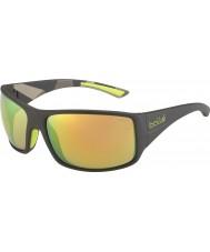 Bolle 12132 tigersnake black sunglasses