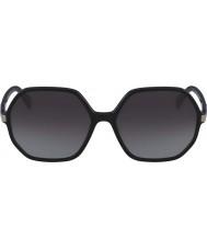 Longchamp Senhoras lo613s 001 59 óculos de sol