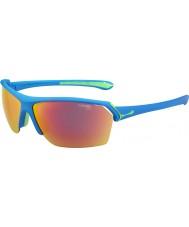 Cebe Wild Blue 1500 óculos de sol multicamadas cinza com lentes de substituição amarelas e claras