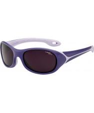 Cebe Flipper (idade 3-5) óculos de sol violetas