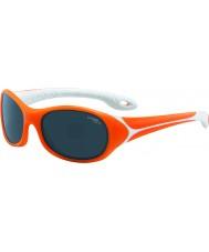 Cebe Flipper (idade 3-5) óculos de sol laranja