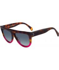 Celine Cl 41026 óculos de sol 23a hd