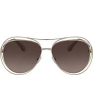 Chloe Senhoras ce134s 791 61 óculos de sol carlina