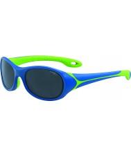 Cebe Flipper (3-5 anos) óculos de sol azuis marinhos