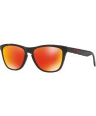 Oakley Oo9013 55 c9 óculos de sol frogskins