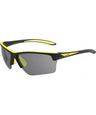 Bolle 12209 flash óculos de sol pretos