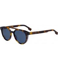 HUGO BOSS Mens boss0972 s ipr ku 52 óculos de sol