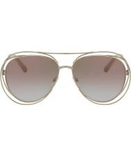 Chloe Senhoras ce134s 794 61 óculos de sol carlina