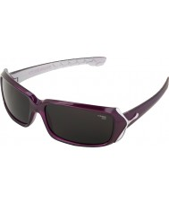 Cebe Batom (idade 9 plus) violeta de cristal 2000 óculos de sol cinza