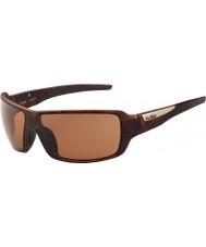 Bolle 12219 óculos de sol cary tortoiseshell