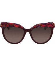 ETRO Senhoras e 647s-607 óculos de sol