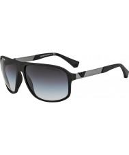 Emporio Armani Mens ea4029 64 50638g óculos de sol