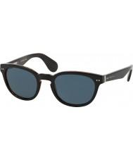 Ralph Lauren Rl8130p coleção 50 herança negra superior em jerry tartaruga 5260r5 óculos de sol