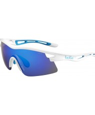 Bolle 12264 óculos de sol vortex branco