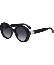 Fendi Ladies ff0293 s 807 9o 52 óculos de sol