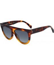 Celine Cl 41026 óculos de sol 233 hd