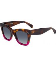 Celine Ladies cl 41090 óculos de sol 23a hd