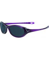 Cebe Gecko (idade 5-7) óculos de cristal violeta