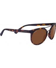 Serengeti 8356 lerici óculos de sol pretos