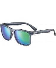 Cebe Cbhipe2 óculos de sol cinza translúcido de hipe