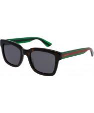 Gucci Mens gg0001s 003 óculos de sol