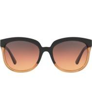 Michael Kors Ladies mk2060 55 3319h4 palma sunglasses