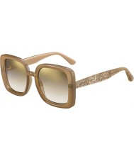Jimmy Choo Ladies cait s kdz jl 54 óculos de sol
