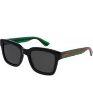 Gucci Mens gg0001s 006 óculos de sol