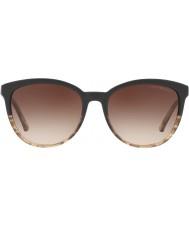 Emporio Armani Ladies ea4101 56 556713 óculos de sol