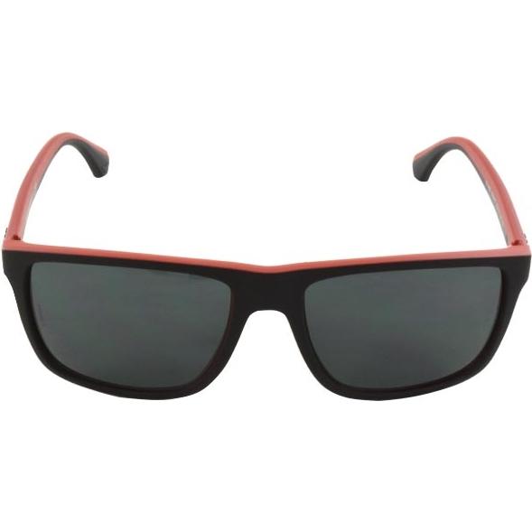 18d569594687 EA4033-56-532487 Masculino Emporio Armani Oculos De Sol - Sunglasses2U